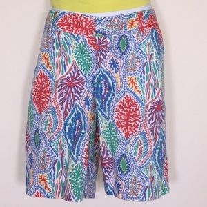 LILLY PULITZER The Chipper Short- Let Minnow